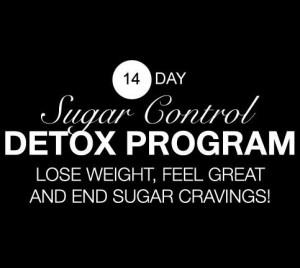 14-Day Sugar Control Detox Program