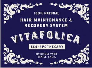 Vitafolica by Nicole Vann